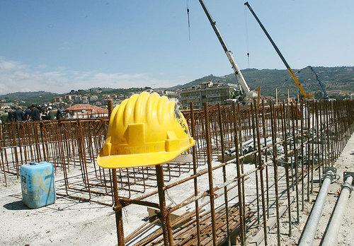 Le norme a protezione dalla caduta dall'alto nei lavori in quota